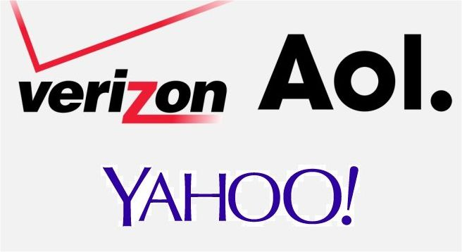 Verizon to sell media unit, including Yahoo and AOL