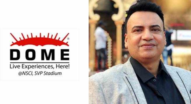Dome India