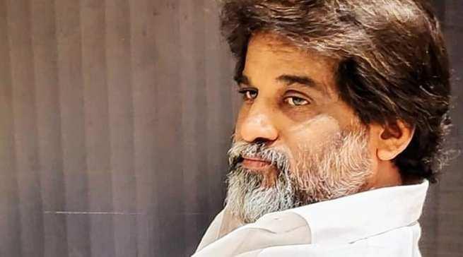 Telugu Actor T Narsimha Rao