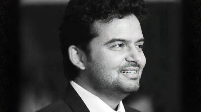 Editor Ajay Sharma