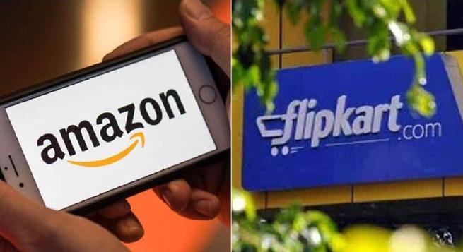 Flipkart, Amazon challenge India court order on antitrust probe