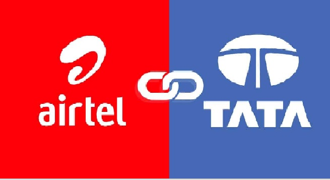 Airtel, Tata Group announce pact for 'Made in India' 5G