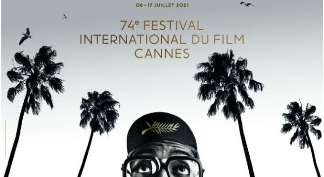 Cannes Film Festival reveals Spike Lee poster