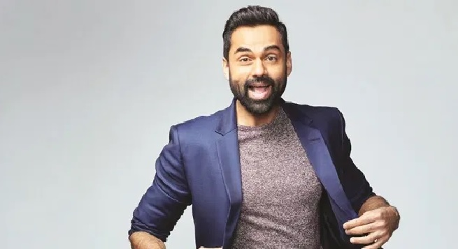 Disney `Spin' with Abhay Deol airs in Aug'21