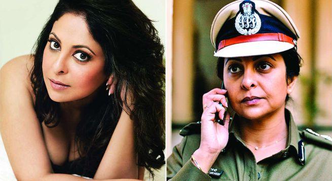 From DD to OTT via Bollywood: Shefali Shah's rising career