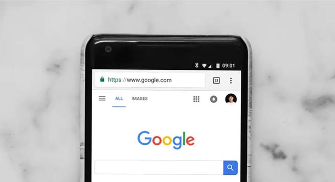 Google search results to yield more info