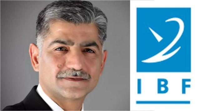 IBF appoints Siddharth Jain as secretary-general