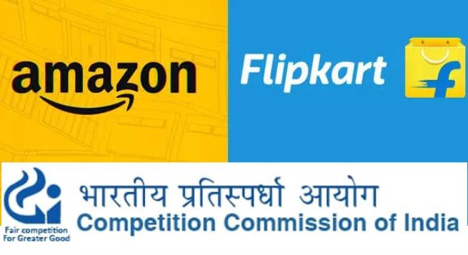 India may speed up Amazon, Flipkart antitrust probe