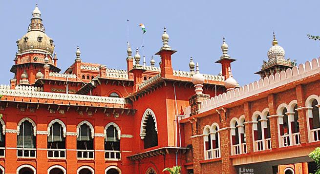 Madras HC stays certain parts of IT Rules on DNPA, Krishna petitions