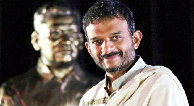 Noted musician T M Krishna challenges digital media codes