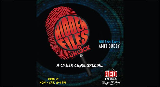 RED FM launches 'Hidden Files Season 3'