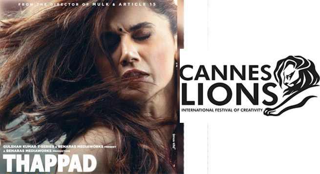 Cannes Lion Silver