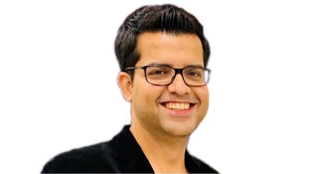 Viacom18 appoints Vivek Sharma as head of branded content