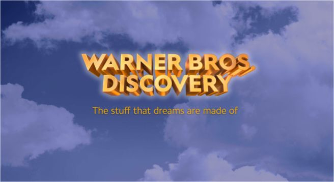 Warner Bros. Discovery to combine a century's creative heritage
