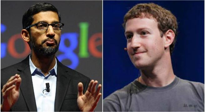 Apple privacy policy may not impact Google, FB revenues