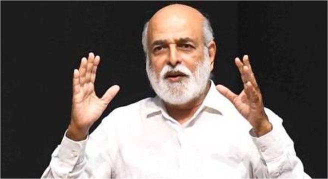 Doyen TV personality bags Kerala Lifetime Achievement award
