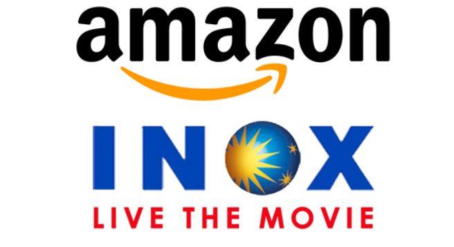 Is Amazon shopping for Inox stake? Cinema chain denies reports