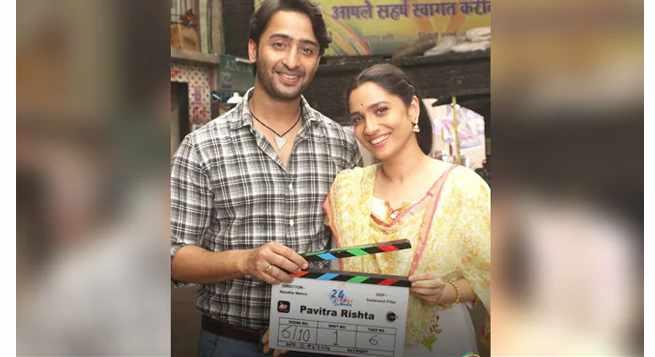 ZeeTV's 'Pavitra Rishta 2' begins shooting