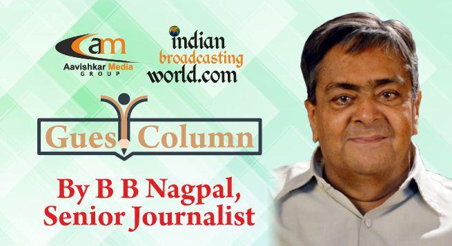 Guest Column: India's 1st rural GEC, Azaad, promises more originals