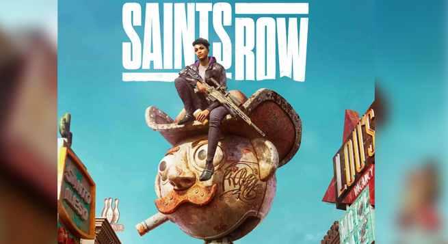 Saint Row