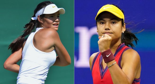9.2 mn. tune into Channel4 for all-teen women US Open final