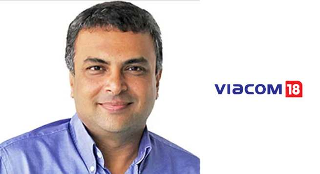 Viacom18 appoints Anil Jayaraj as CEO Sports