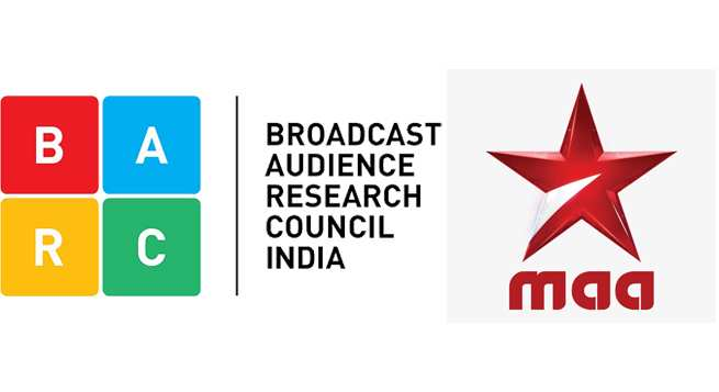 BARC Rating 36th Week: Star Maa gets lead in all genres