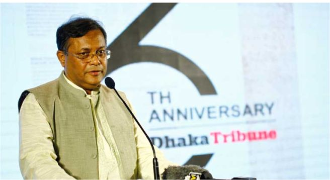 Bangladesh warns foreign TV channels of penalties on clean feeds