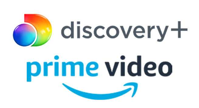 Discovery+ inks deal with Prime Video channels in UK