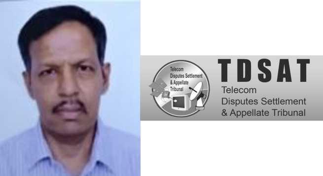 Former TRAI advisor SK Gupta appointed Member TDSAT