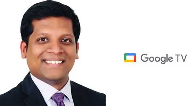 Prashant Paulose joins Google TV after Apple