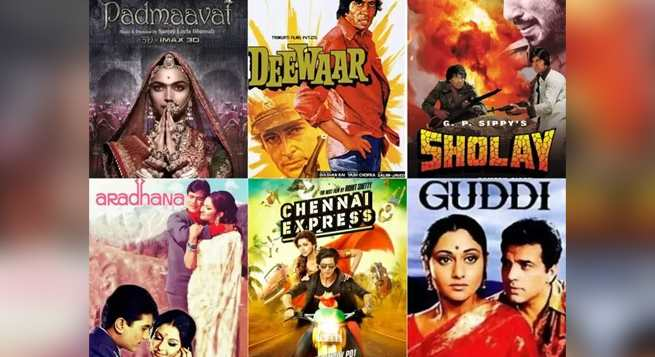 Pakistan security agencies oppose Indian films' imports