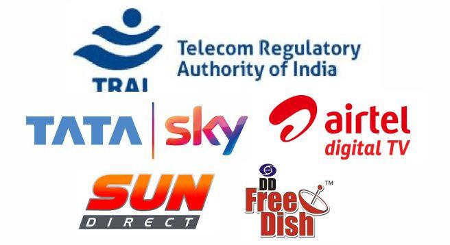 India DTH platforms petition TRAI on unfair advantage of DD Free Dish