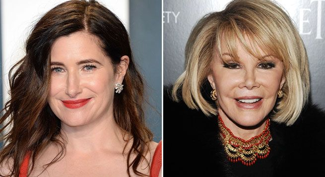 Kathryn Hahn to star in Showtime limited series 'The Comeback Girl'