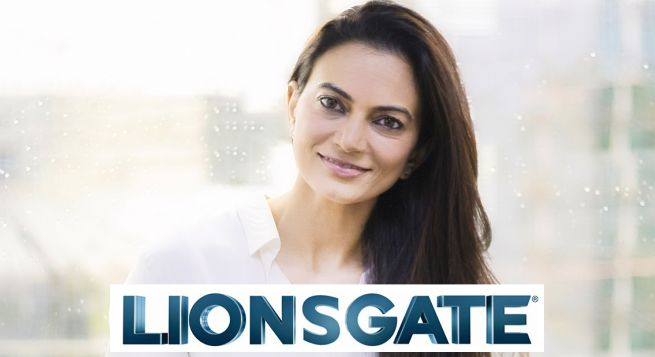 Lionsgate India promotes Shreya Channa as People Office VP