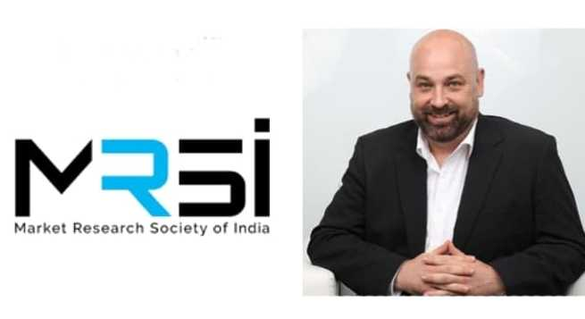 MRSI appoints BARC India's Dr. Derrick Gray as VP