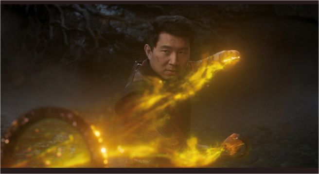 Marvel's Shang-Chi and The Legend of The Ten Rings mops up $132.3 mn. globally