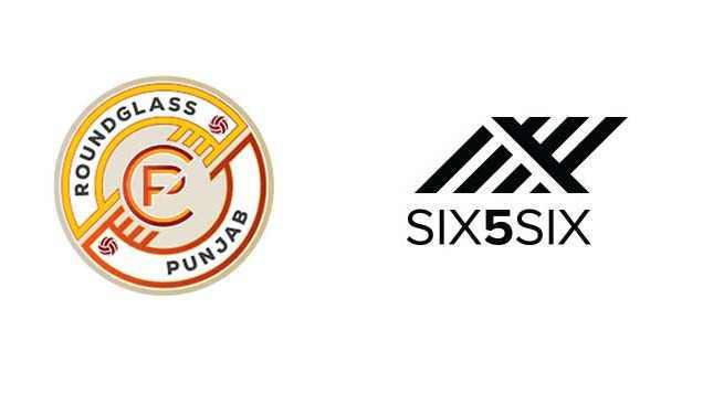 RoundGlass Punjab FC partners with Six5Six