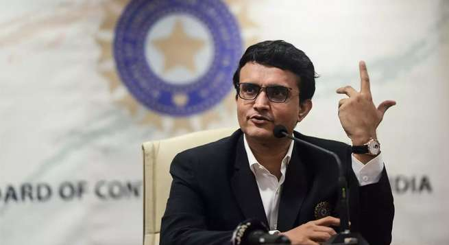 Luv Films to produce Sourav Ganguly's biopic