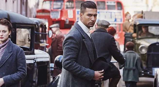 Vicky Kaushal's 'Sardar Udham' to release on Prime Video