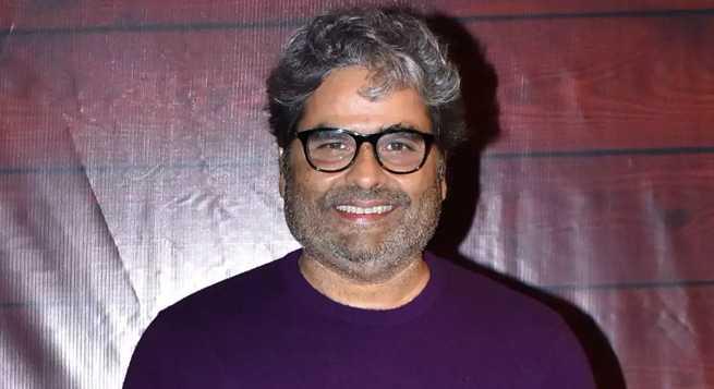 Vishal Bhardwaj tapped to direct Netflix's Khufiya