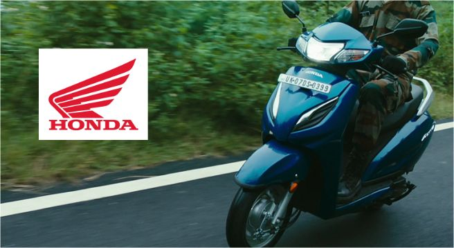 Honda launches new TVC for Activa brand in India