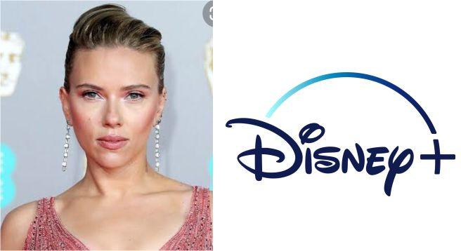 Scarlett Johansson, Disney settle 'Black Widow' lawsuit