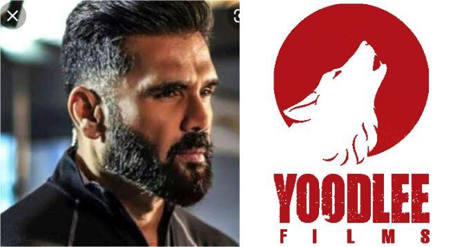 Sunil Shetty, Yoodlee Films partner for thriller web series